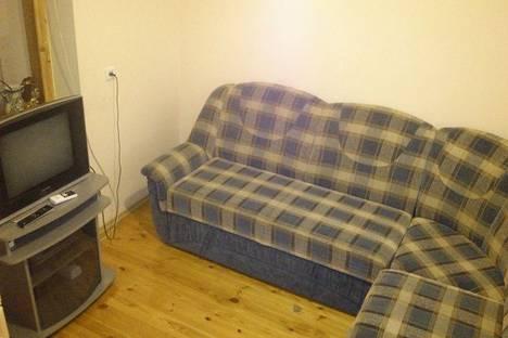 Сдается 2-комнатная квартира посуточно в Ялте, Прибрежная ул. 5.