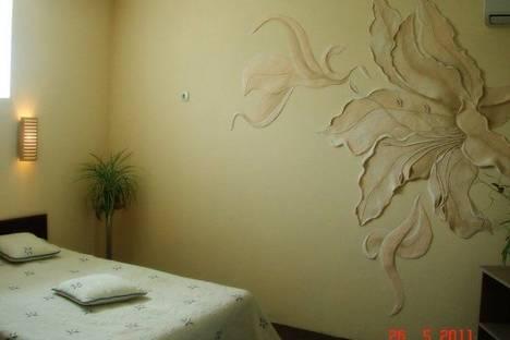 Сдается 2-комнатная квартира посуточно в Керчи, Набережная улица 18.
