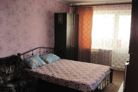Сдается 1-комнатная квартира посуточно в Керчи, улица Свердлова 31.