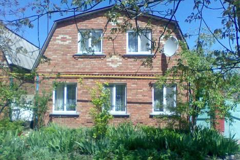 Сдается коттедж посуточно в Керчи, улица Чкалова 111.