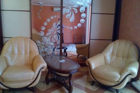Сдается 1-комнатная квартира посуточно в Керчи, ул. Буденного,21.