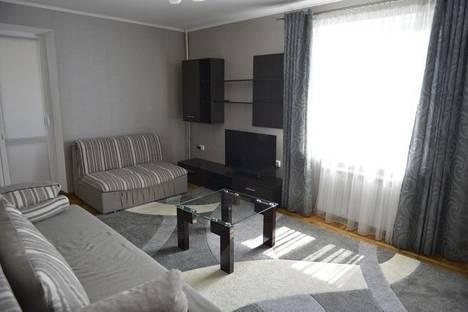 Сдается 1-комнатная квартира посуточно в Алуште, Судакская ул. 16.