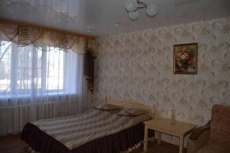 Сдается 1-комнатная квартира посуточно в Воронеже, ул. Фридриха Энгельса, 2.