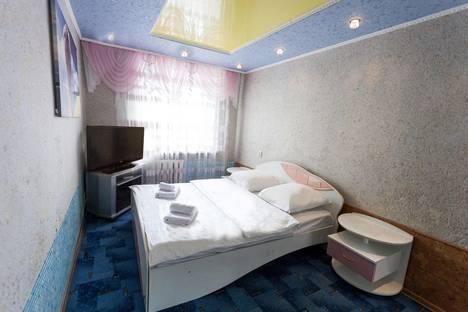 Сдается 2-комнатная квартира посуточнов Тюмени, Шиллера 22.