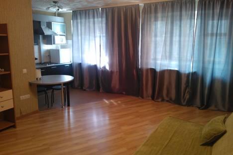 Сдается 2-комнатная квартира посуточнов Екатеринбурге, Шарташская,12.