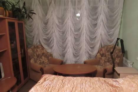 Сдается 1-комнатная квартира посуточно в Ярославле, Панина 44.