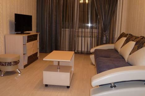 Сдается 1-комнатная квартира посуточнов Абакане, проспект Ленина, 62.