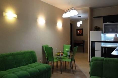 Сдается 1-комнатная квартира посуточно в Харькове, ул. Отакара Яроша 22б.