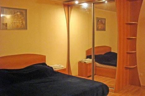 Сдается 1-комнатная квартира посуточно в Харькове, Тобольская, 41.