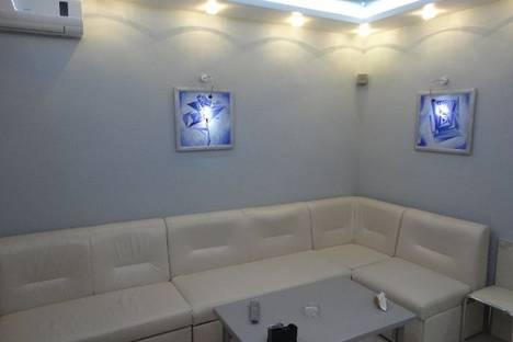 Сдается 2-комнатная квартира посуточно в Харькове, ул. Данилевского 22.