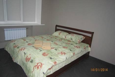 Сдается 2-комнатная квартира посуточно в Харькове, Ленина 7.
