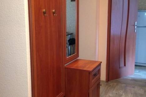Сдается 2-комнатная квартира посуточно в Харькове, Петровского 38.