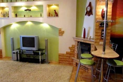 Сдается 2-комнатная квартира посуточно в Бресте, Карбышева,3.