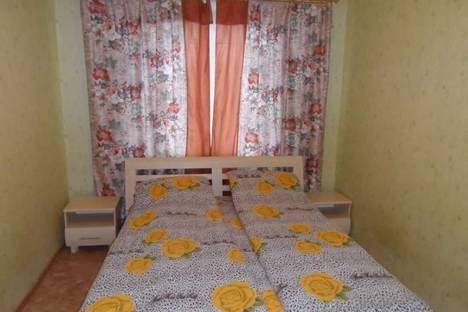 Сдается 2-комнатная квартира посуточнов Бресте, Колесника 5.
