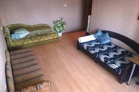 Сдается 2-комнатная квартира посуточно в Бресте, проспект Машерова, 86.