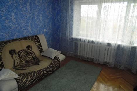 Сдается 2-комнатная квартира посуточно в Бресте, Московская 332/2.