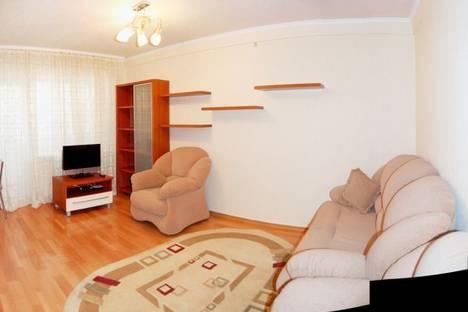 Сдается 1-комнатная квартира посуточно в Донецке, Челюскинцев,202б.