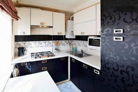 Сдается 2-комнатная квартира посуточно в Донецке, Набережная,131.