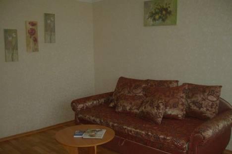Сдается 2-комнатная квартира посуточно в Донецке, Челюскинцев, 155а.