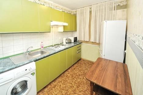 Сдается 2-комнатная квартира посуточно в Донецке, 25 лет РККА,6.
