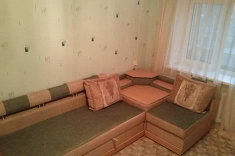 Сдается 1-комнатная квартира посуточно в Донецке, Шевченко бульв., 16.