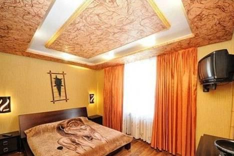 Сдается 2-комнатная квартира посуточно в Донецке, Ильича просп., 29.