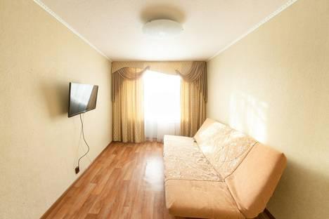 Сдается 2-комнатная квартира посуточно в Нижневартовске, ул. Спортивная, 5.