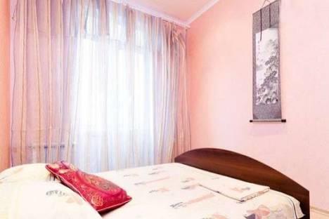 Сдается 2-комнатная квартира посуточно в Донецке, Ватутина, 33.
