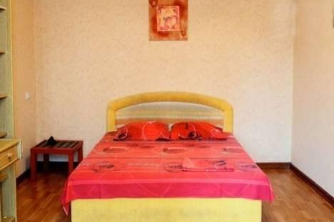 Сдается 1-комнатная квартира посуточно в Донецке, Мира, 1.