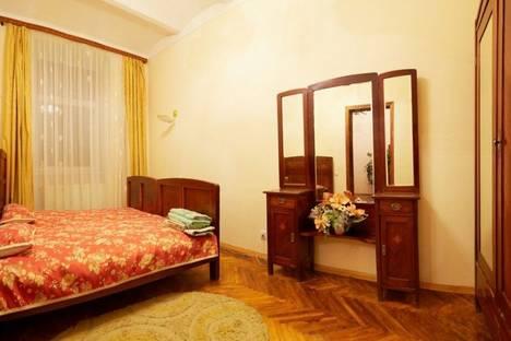 Сдается 2-комнатная квартира посуточно в Львове, Котлярская 12.