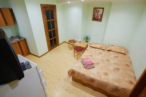 Сдается 1-комнатная квартира посуточно в Львове, Хмельницького 10.