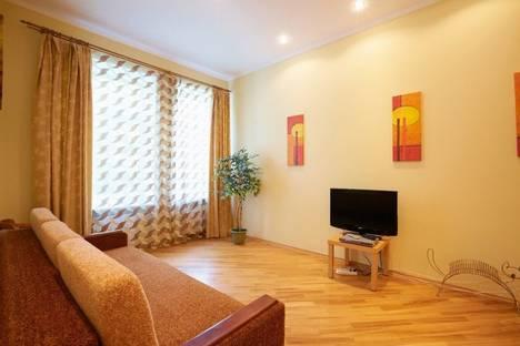 Сдается 2-комнатная квартира посуточно в Львове, Здоровья 4.