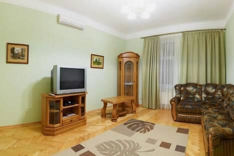 Сдается 2-комнатная квартира посуточно в Львове, Наливайка 12.