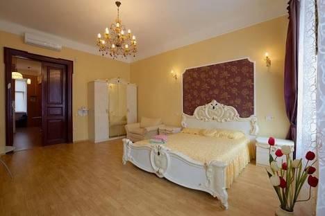 Сдается 1-комнатная квартира посуточно в Львове, Лычаковская 45.