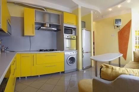 Сдается 1-комнатная квартира посуточно в Львове, Мечникова 18.