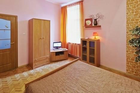 Сдается 1-комнатная квартира посуточно в Львове, Винниченка 26.