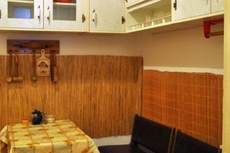 Сдается 2-комнатная квартира посуточно в Львове, Коныського, 9а.