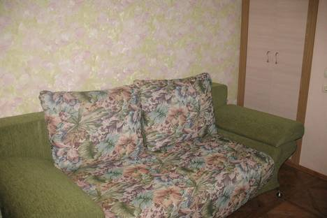 Сдается 2-комнатная квартира посуточно в Львове, Свободы, 47.