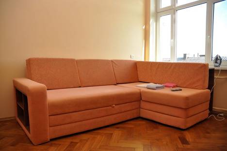 Сдается 2-комнатная квартира посуточно в Львове, Гоголя, 5.