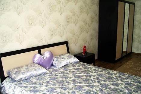 Сдается 3-комнатная квартира посуточно в Львове, Валовая, 29.