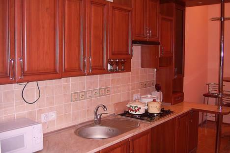 Сдается 2-комнатная квартира посуточно в Львове, Гребинки, 6.