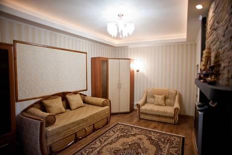 Сдается 1-комнатная квартира посуточно в Львове, Кулиша, 5.
