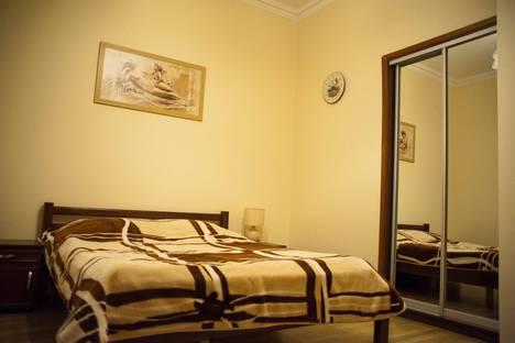 Сдается 1-комнатная квартира посуточно в Львове, Коперника, 22.
