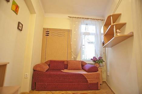 Сдается 2-комнатная квартира посуточно в Львове, Шевченка, 23.