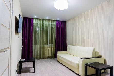 Сдается 1-комнатная квартира посуточнов Кирове, Орловская 4.