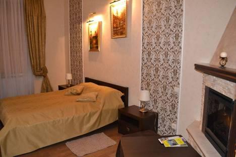 Сдается 1-комнатная квартира посуточно в Львове, Вичевая, 1.