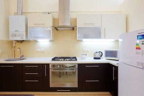 Сдается 1-комнатная квартира посуточно в Львове, ул. Костюшка Тадеуша, 5.