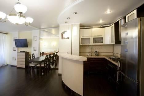 Сдается 1-комнатная квартира посуточно в Львове, ул. Краковская, 5.