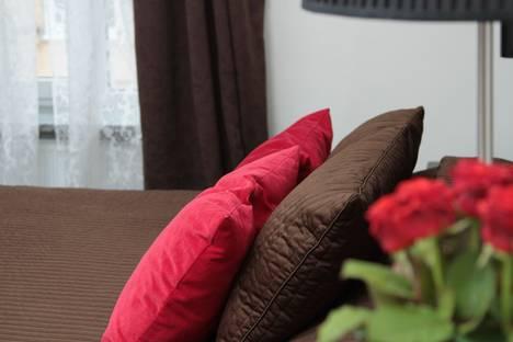 Сдается 1-комнатная квартира посуточно в Львове, ул. Л. Украинки, 21 А.