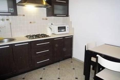 Сдается 1-комнатная квартира посуточно в Львове, пл. Рынок, 11.